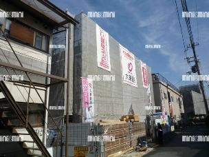 仮称)富田丘町新築アパート|現場写真.jpg