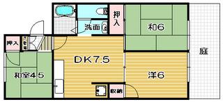 高槻市賃貸アパート ヴィラスパークシティー 間取り図.jpg
