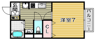 高槻市賃貸アパート シャトルコート 間取り図.jpg