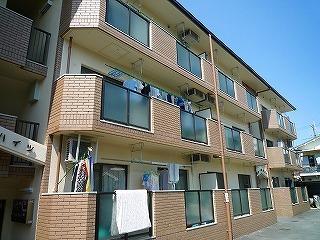 高槻市賃貸マンション ボナールハイツ 外観写真.jpg