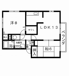高槻市賃貸アパート メーヴェ 間取図面.jpg