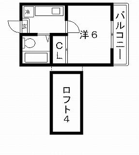 高槻アパート メゾン・デュ・ソレイユ 間取り図面.jpg