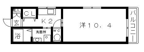茨木市賃貸マンション・サーパスヴィラNO2−1.jpg