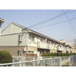 高槻市 賃貸 アパート ホワイティハイツB外観_t.jpg