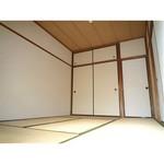高槻市 賃貸 マンション 吉田ハイツ 和室.jpg
