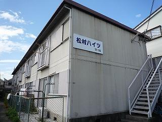 高槻市賃貸アパート 松村ハイツC棟 外観写真.jpg