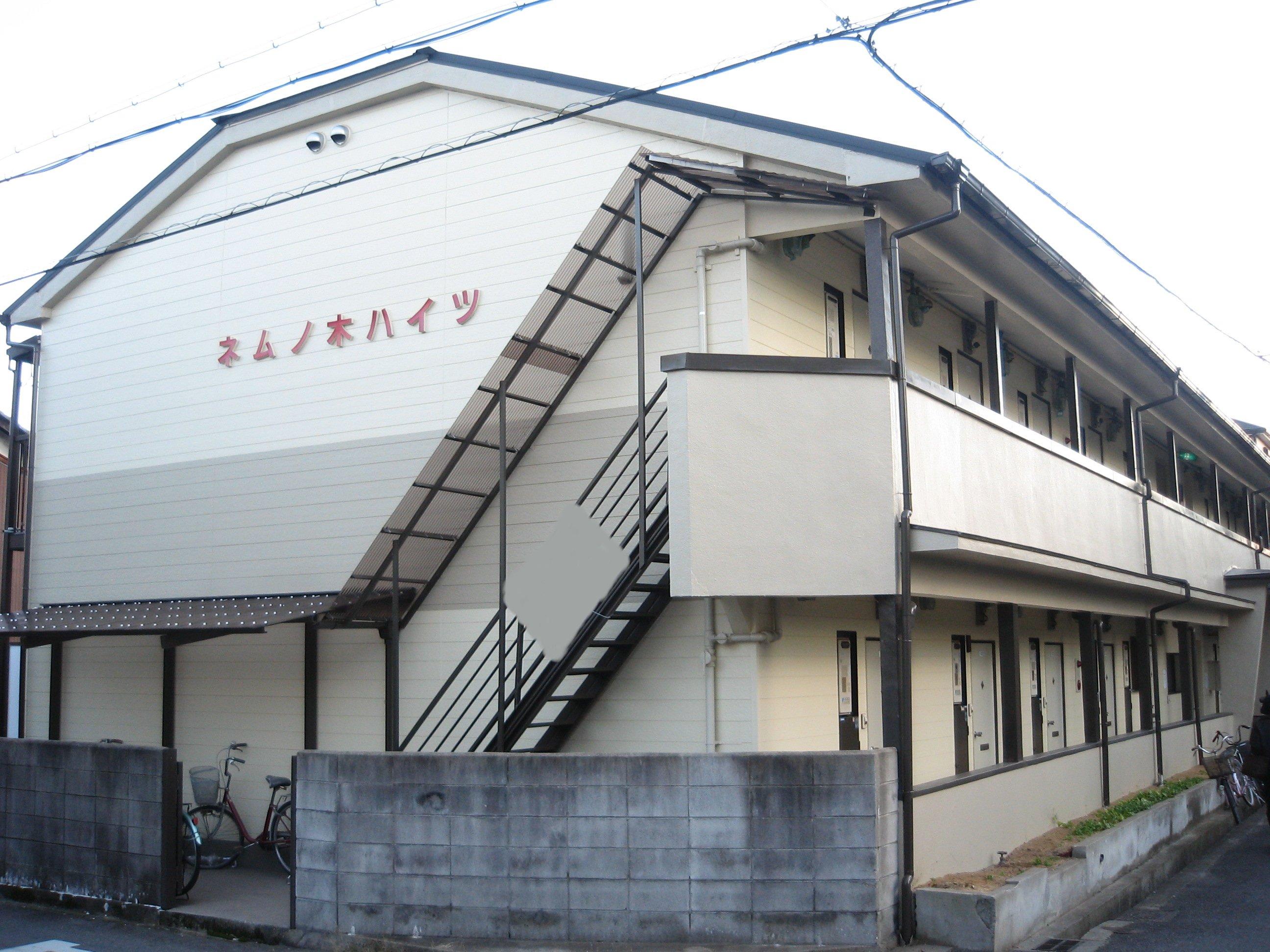 高槻市賃貸アパート・ネムノ木ハイツNO1.JPG