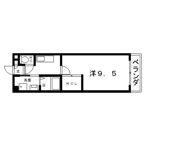 高槻市賃貸マンション・カーサベルデNO2.jpg