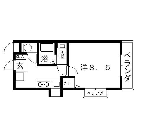 高槻市賃貸マンション・コートパッションNO2.jpg