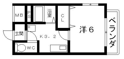 高槻市賃貸マンション・川瀬マンションNO2.jpg