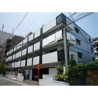 高槻賃貸 マンション タウンコート鶴 外観.jpg