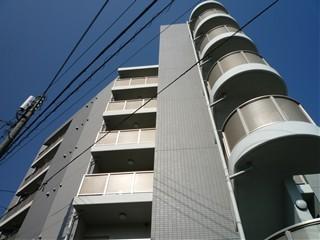 高槻賃貸住宅マンション アージュ高槻 外観.jpg