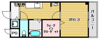 高槻市賃貸マンション アプライズ|間取.jpg