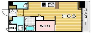 グランベージュ大手町202号室 カラー.jpg