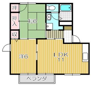 グランメール宮崎 2LDK カラー.jpg