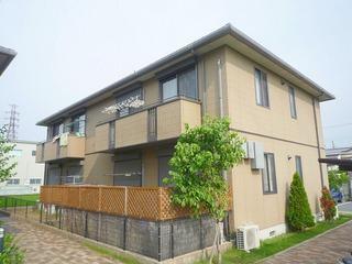高槻市賃貸アパート プレステージメゾンA・B棟|外観.jpg