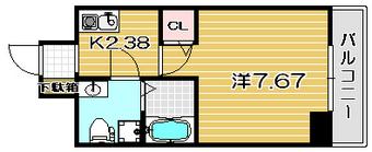 セレニテ高槻7号室カラー.jpg