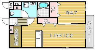 仮称)如是町アパート101 カラー.jpg