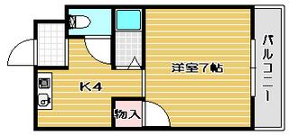 津之江パークハイツ2号館 カラー.jpg