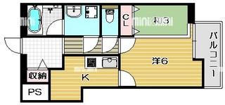 茨木市賃貸マンション K-FLAT 間取.jpg