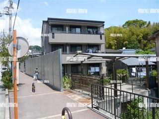 高槻市賃貸マンション モンレアーレ|外観.jpg