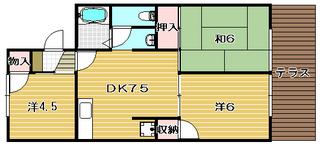 ヴィラスパークシティ新間取102号室 カラー.jpg
