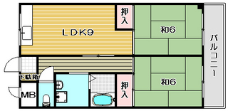 高槻市賃貸マンション SHOKI千代田町|間取.jpg