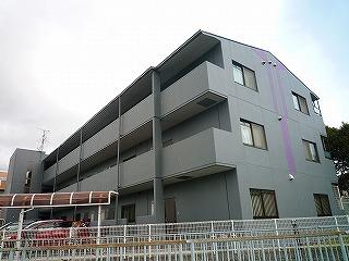 高槻市賃貸マンション フォーマルハウト 外観写真.jpg