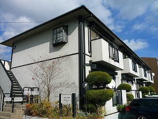 高槻市賃貸アパート B−LINE一路 外観写真.jpg
