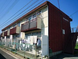 高槻市賃貸アパート エンジェルハイツA棟 外観写真.jpg