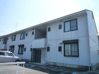 高槻市賃貸アパート ハイツファミールB棟 外観_t.jpg
