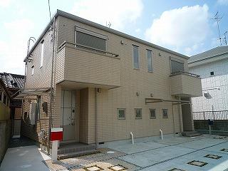 高槻市賃貸アパート calme maison富田 外観写真.jpg
