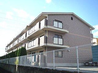 高槻市マンション フレア北島 外観写真.jpg