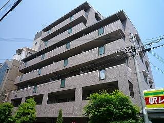 高槻市賃貸マンション ガーデンコート内山 外観写真.jpg