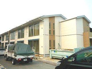 高槻市賃貸アパート ニューアムールクラニア 外観写真.jpg