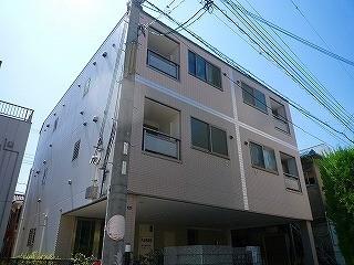 高槻市賃貸マンション カルミア城北 外観.jpg