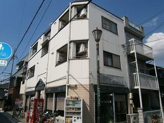 高槻市賃貸マンション ファイン�U|外観.jpg