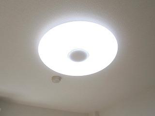 ラポート シェアハウス|照明器具.jpg