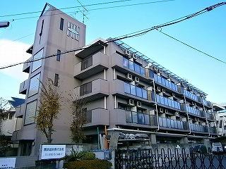 シティ・コム高槻|外観写真