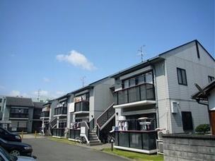 高槻市賃貸アパート|ADISHIOの間取