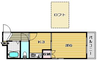 レオパレス土橋205 間取り.jpg